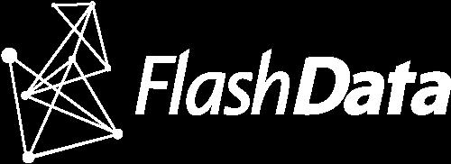 Logo da Flash Data