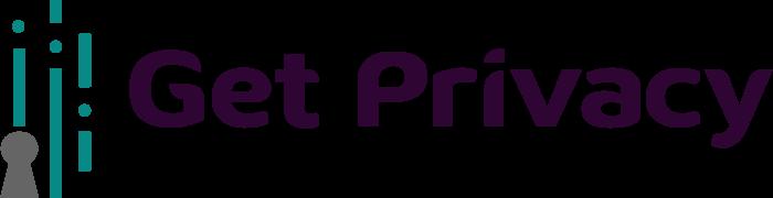 Logo da Get Privacy.