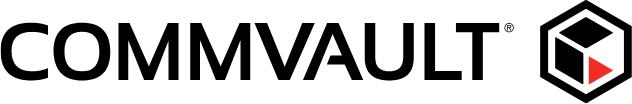 Logo da Commvault