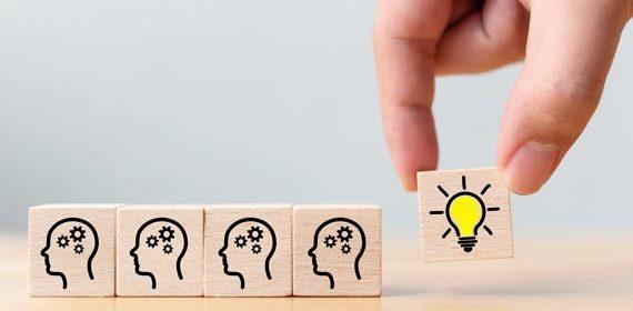 Imagem ilustrativa representando inovação.