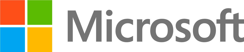 Logo da Microsoft.